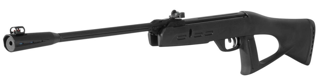 Luftgevær og pistoler