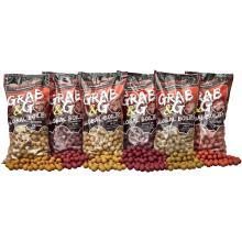 Boilies/Pellets/Forfoder