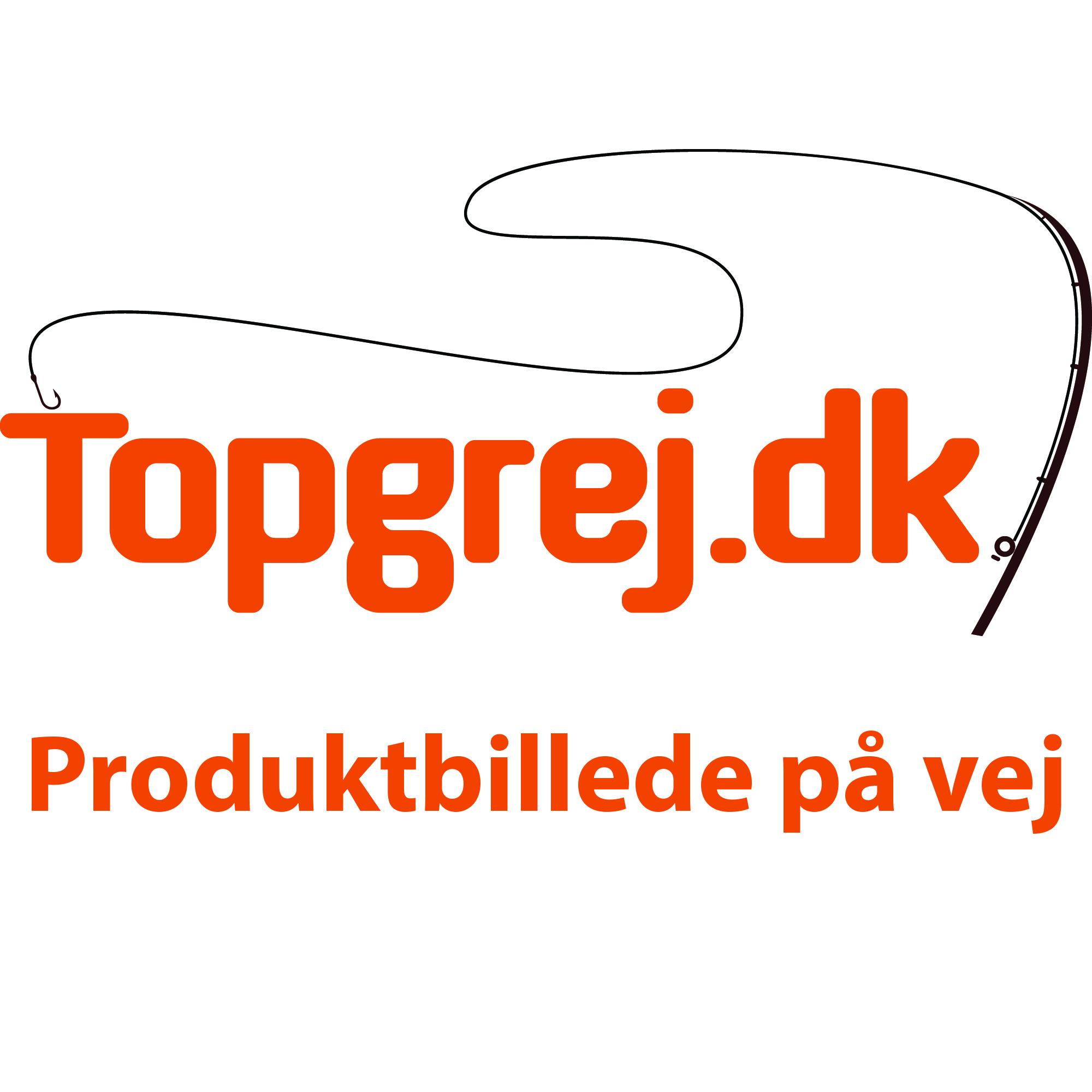 Kinetic WaterSpeed Flydedragt - Orange/Grå