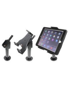 Brodit Piedestal mount med tablet holder til tablets mellem 140-195 mm - God til båden