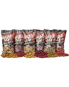 StarBaits Grab and Go Global - Boilies - 20mm