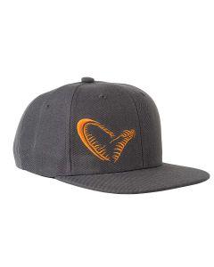Savage Gear Flat bill snap back cap