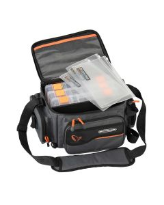 System Box Bag M 3 boxes & PP Bags