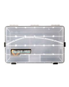 Savage Gear WPB Box no. 8 - Mellem