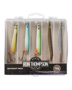 Ron thompson Seatrout 2 - 18g - 5 boks Kystblink
