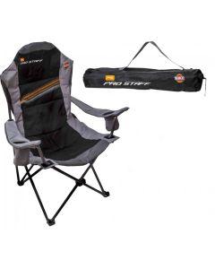 Zebco Pro Staff Chair DX - Fiskestol