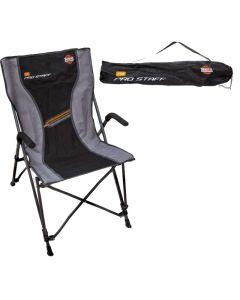 Zebco Pro Staff Chair SX - Fiskestol