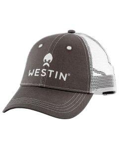 Westin Elephant Grey Trucker Cap