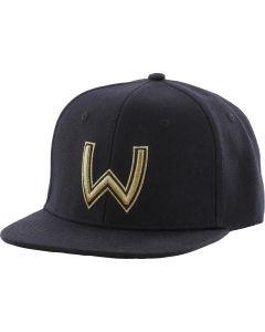 Westin Viking Helmet Black Gold - Cap