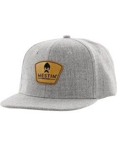 Westin Street Viking Helmet - Dove Grey - Cap