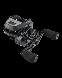 Abu Garcia Max DLC - Venstrehånds Multihjul