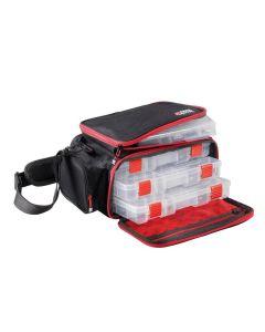 Abu Garcia Mobile Lure Bag Inkl. 4 Grejæsker