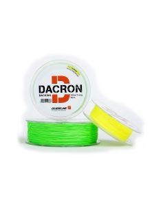 Guideline Braided Dacron Backing