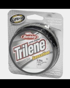 Berkley Trilene Sensation - Nylon - 300m