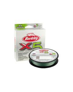 Berkley X5 Fletline - 300m