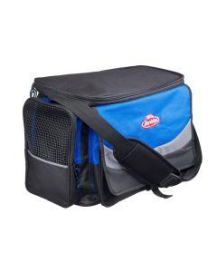 Berkley System Bag XL - fisketaske med 4 grejæsker