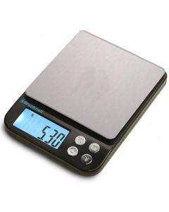 Salter Brecknell EPB Skydehoved vægt