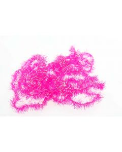 Cactus Chenille - 15mm - Fluo Pink