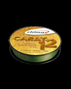 Climax Carat 12 - Fletline - Grøn - 135m