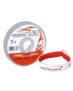 Climax 98 Tippet - 30M