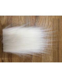 Craft fur Hvid