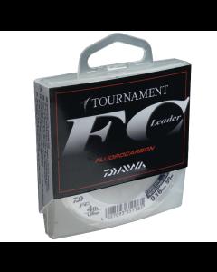 Daiwa Tournament Fluorocarbon - 50m