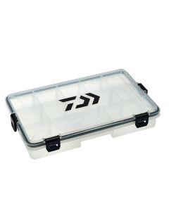 Daiwa Bitz Box 12C - Vandtæt grejkasse