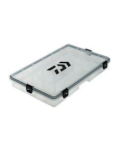 Daiwa Bitz Box 20C - Vandtæt grejkasse