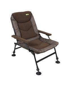 Faith Mistress Chair L - Karpe/Stør stol
