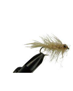 Jomfruen #6 - Unique Flies - 2 stk.
