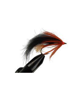 Punk Streamer Black #6 - Unique Flies