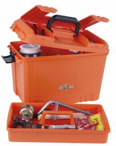 "Flambeau 18"" Marine Dry box - Orange - 1809"