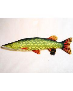 Gaby Pudefisk Gedde - 80cm