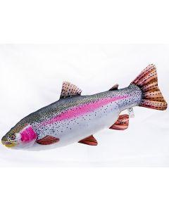Gaby Pudefisk Regnbueørred - 62cm