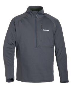 Guideline Alta Top - Fleece trøje - Graphite
