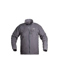 Guideline Alta Windshirt - Charcoal