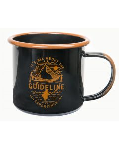 Guideline The Nature Mug - Emaljekrus