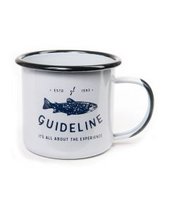 Guideline The Trout Mug - Emaljekrus