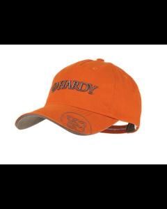 Hardy C&F 3D Classic Hat - Pumpkin/Olive