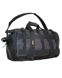 HPA Dry Duffle Bag 50L - Orange