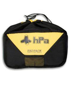 HPA Padpack - Polstret taske - S
