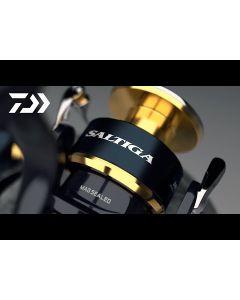 Daiwa 20 Saltiga G - 14000-XH