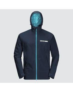 Jack Wolfskin Offshore Jacket M - Night Blue