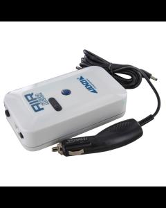 Jenzi Luftpumpe - Til både batteri og 12v