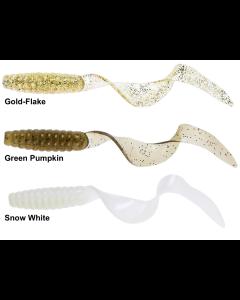 Super Twister Gummidyr - 10 cm