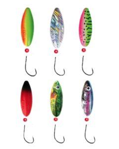 Jenzi Trout Inline Spoon'y Type 1 - 2.3g