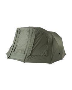 JRC Extreme TX Bivvy Wrap - oversejl til 1 persons telt