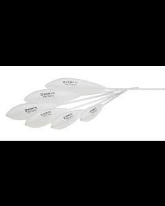 Kinetic Bombarda flåd - Flydende - Hvid