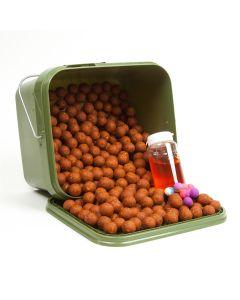Tasty Baits Readymades Boilies - 20mm - 2,5kg - Killer Krill