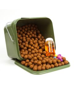 Tasty Baits Readymades Boilies - 20mm - 2,5kg - Scopex